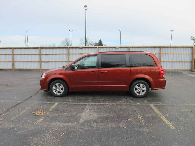 2012 DODGE GRAND CARAVAN SE in Cayuga, Ontario