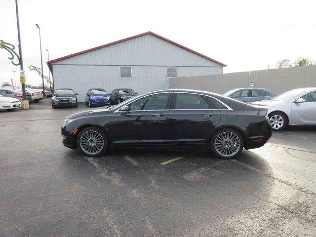2013 LINCOLN MKZ           in Cayuga, Ontario