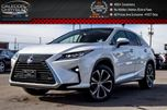 2016 Lexus RX 450h AWD Navi Pano Sunroof Bluetooth Backup Cam Heated and Ventilated Front Seats 20Alloy Rims in Bolton, Ontario