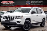 2012 Jeep Compass Sport in Thornhill, Ontario