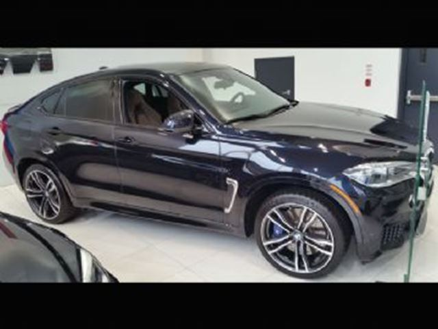 2015 BMW X6 Premium Package in Mississauga, Ontario