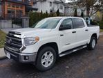 2014 Toyota Tundra 4WD CrewMax SR5 w/Plus Package in Mississauga, Ontario