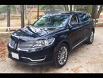 2016 Lincoln MKX AWD 4dr Reserve in Mississauga, Ontario