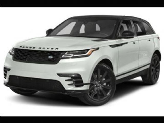 2018 LAND ROVER RANGE ROVER P380 SE R-Dynamic in Mississauga, Ontario