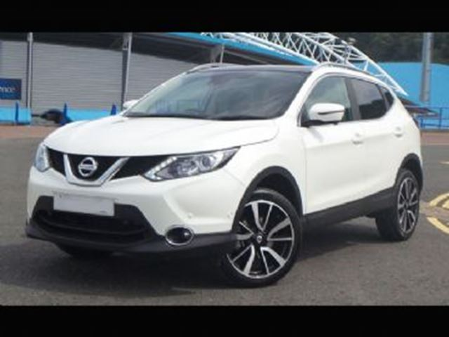 2017 NISSAN QASHQAI S 2.0L 4 CYL 141HP CVT in Mississauga, Ontario