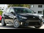 2016 Ford Focus RS AWD 350 cv in Mississauga, Ontario