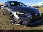 2016 Lexus IS 300 AWD F Sport in Mississauga, Ontario