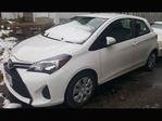 2015 Toyota Yaris 3dr HB Auto CE in Mississauga, Ontario