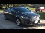 2015 Ford Fusion 4dr Sdn SE FWD in Mississauga, Ontario