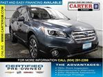 2015 Subaru Outback 3.6R w/Limited & Tech Pkg in Burnaby, British Columbia