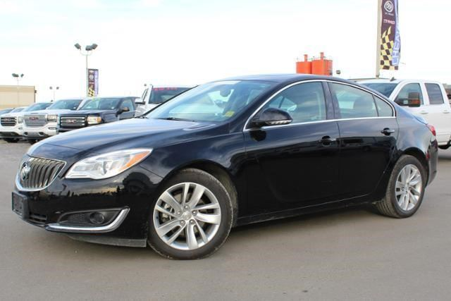 2017 BUICK REGAL           in Leduc, Alberta
