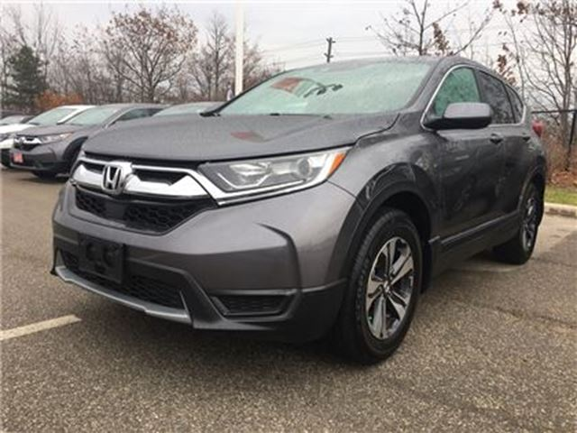 2017 honda cr v lx awd l heated seats l no accident l alloy wheels mississauga ontario car. Black Bedroom Furniture Sets. Home Design Ideas