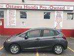 2016 Honda Fit LX in Ottawa, Ontario