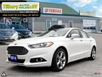 2014 Ford Fusion SE. BLUETOOTH. CLEAN. in Tilbury, Ontario