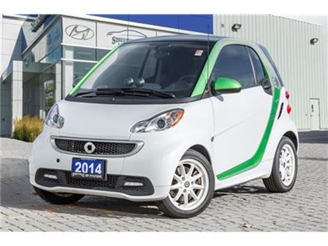 2014 SMART FORTWO Passion cpe in Mississauga, Ontario