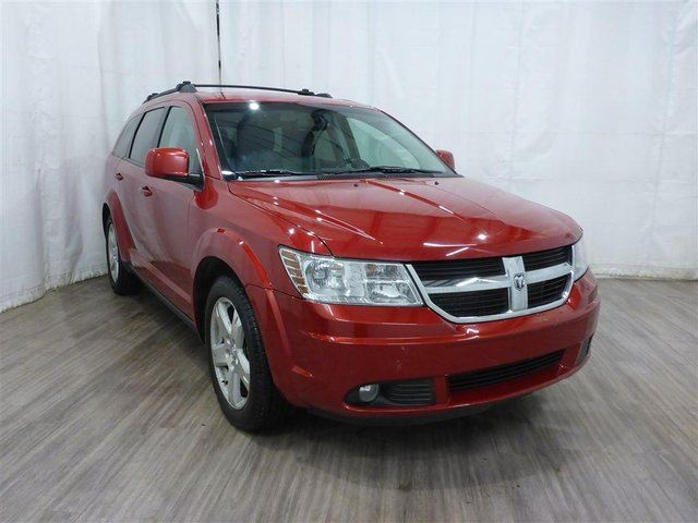 2009 DODGE JOURNEY SXT in Calgary, Alberta