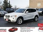 2011 BMW X3 xDrive28i in Oakville, Ontario