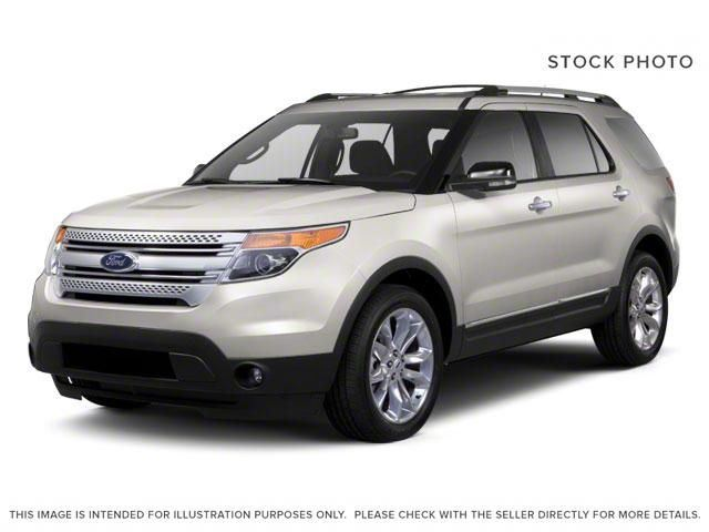 2011 FORD EXPLORER Limited in Calgary, Alberta