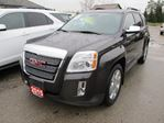 2015 GMC Terrain LOADED SLT MODEL 5 PASSENGER 3.6L - V6.. LEATHE in Bradford, Ontario