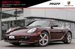 2007 Porsche Cayman S in Woodbridge, Ontario
