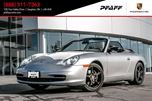 2004 Porsche 911 Carrera Cabriolet in Woodbridge, Ontario