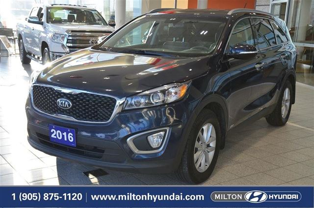 2016 KIA SORENTO 2.0L LX+ LX PLUS | BLUETOOTH | HEATED SEATS | AWD in Milton, Ontario