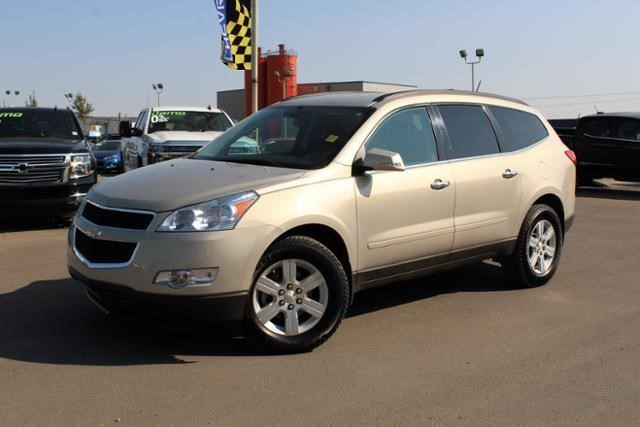 2011 CHEVROLET TRAVERSE 1LT in Leduc, Alberta