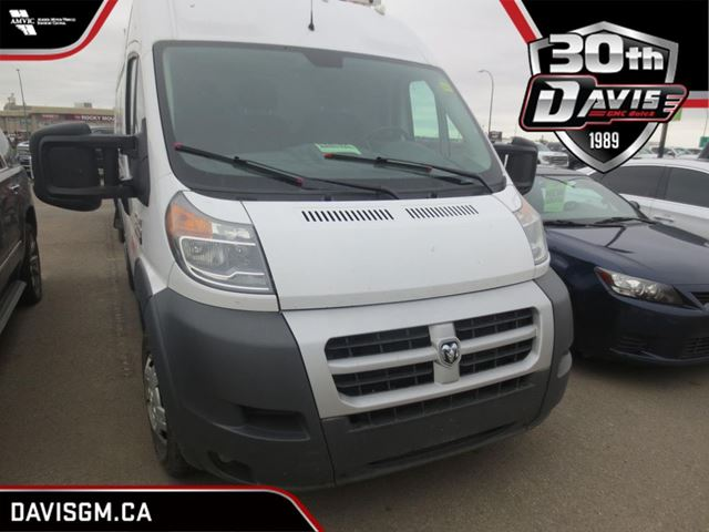2015 RAM PROMASTER           in Lethbridge, Alberta