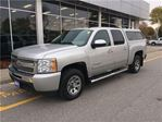2011 Chevrolet Silverado 1500 LS Cheyenne Edition in Windsor, Ontario