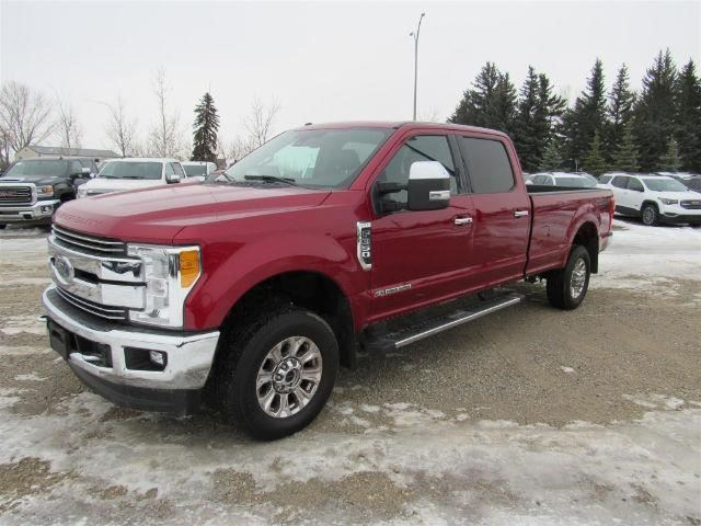 2017 FORD F-350  King Ranch in Calgary, Alberta