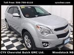 2011 Chevrolet Equinox 1LT in Woodstock, New Brunswick