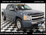 2011 Chevrolet Silverado 1500 LT in Woodstock, New Brunswick
