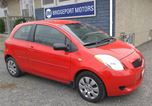 2008 Toyota Yaris ONLY 97,000 KMS - A/C - RUNS GREAT!! in Ottawa, Ontario