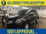 2013 Nissan Rogue S*SPECIAL EDITION*POWER SUNROOF*PHONE CONNECT*16 & in Cambridge, Ontario