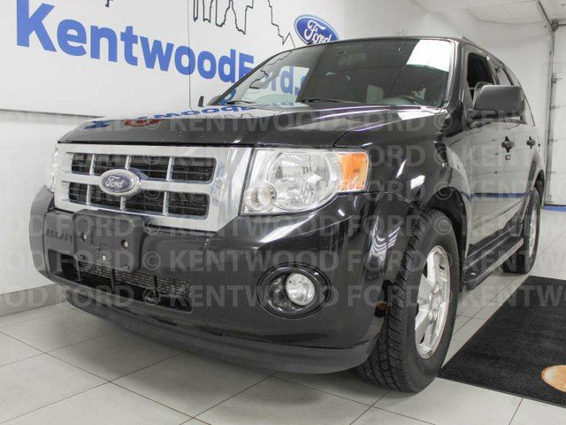 2009 FORD ESCAPE XLT Automatic- The good kind in Edmonton, Alberta