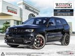 2017 Jeep Grand Cherokee SRT in Winnipeg, Manitoba
