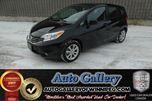2014 Nissan Versa SL* Low KM in Winnipeg, Manitoba