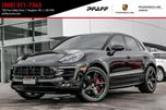 2017 Porsche Macan GTS in Woodbridge, Ontario