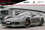 2015 Porsche 911 Carrera Coupe GTS PDK in Woodbridge, Ontario