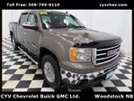 2012 GMC Sierra 1500 SLE in Woodstock, New Brunswick
