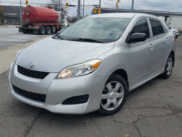 2009 Toyota Matrix           in Port Colborne, Ontario