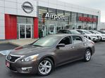 2013 Nissan Altima 2.5 SV ALLOY,SUNROOF,PW,PL,ABS in Brampton, Ontario