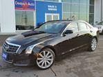 2014 Cadillac ATS Luxury RWD in Brantford, Ontario