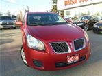2010 Pontiac Vibe 4dr Wgn FWD AUXILIARY NO ACCIDENTS  FOLDING SEATS in Oakville, Ontario