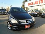 2009 Mercedes-Benz B-Class 4dr HB Turbo PANORAMIC SUNROOF BLUETOOTH HEATED SE in Oakville, Ontario