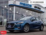 2017 Mazda MAZDA3 GS, MAZDA CANADA DEMO,LOW FINANCE RATES in Mississauga, Ontario