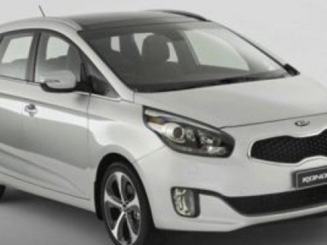 2014 KIA RONDO EX 7 PASSENGER Accident Free, Leather, Heated Seats, 3rd Row, Back-up Cam, - Edmonton in Sherwood Park, Alberta