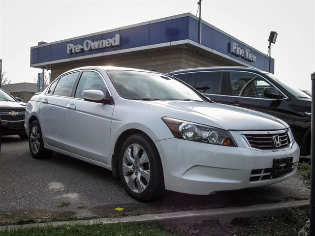 2010 HONDA ACCORD EX in Woodbridge, Ontario