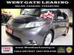 2011 Toyota Sienna LIMITED AWD  DVD  SUNROOF  LEATHER  in Vaughan, Ontario
