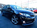 2012 Toyota Camry SE V6  NAVIGATION  FULLY LOADED  ONE OWNER in Kitchener, Ontario